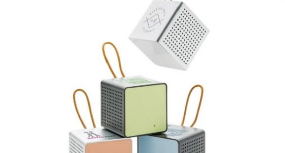 Vibe bluetooth speakers