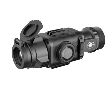 A thermal camera